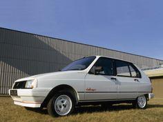 "Citroën Visa ""Challenger"" '1985 Peugeot, Citroen Car, Car Ins, Garage, Classic, Motorbikes, Cars, Carport Garage, Derby"
