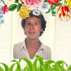 Fleurs printanières Hommes Au Style Country, Montage Photo, Creations, Craft Studios, Flowers