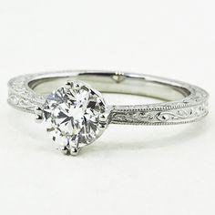 True Heart Ring | brilliantearth.com
