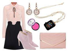 """Women Fashion 19"" by quality-top on Polyvore featuring Miu Miu, Ralph Lauren, Selim Mouzannar and Sasha"
