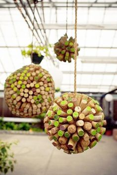 Boules décoratives                                                       …
