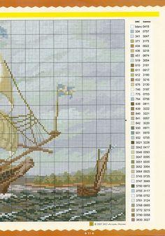 Ship 2 part 2