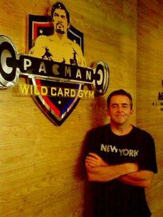wild card gym general santos philippines