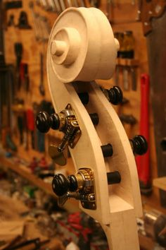 Double Bass Project | Steve Erling