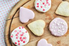 Ginger Heart Biscuits  #sugarfree #glutenfree