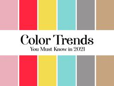 Color trends are so much more than just a popular aspect. The colors are really talking this year. Top five colors of this season... Colour Dictionary, All Black Dresses, Red Stilettos, Graphic Design Tips, Color Of The Year, Red Lipsticks, Out Of Style, Pantone Color, You Must