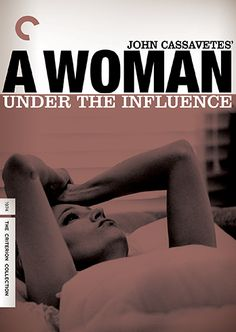 A Woman Under the Influence (1974) - The Criterion Collection