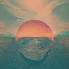Dive album cover Par Scott Hansen aka Tycho