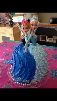 Cute cake I found on Facebook