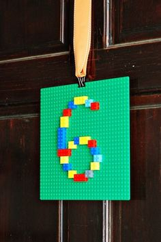 Lego party ideas by leanna
