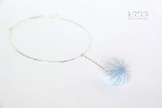 Bijou set - Jellyfish in plastica riciclata
