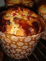 Pan dulce navideño paso a paso | Las Recetas de Norali