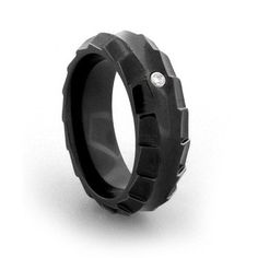 Black Diamond Rings For Men To Get Stylish Looks