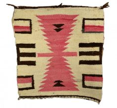 Native American rug ▬ Navajo.  → For more, please visit me at: www.facebook.com/jolly.ollie.77