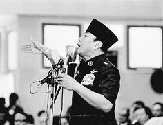 1,478 Sukarno Photos and Premium High Res Pictures - Getty Images Stock Pictures, Stock Photos, Still Image, Royalty Free Photos, Presidents, Military, Character, Army, Lettering