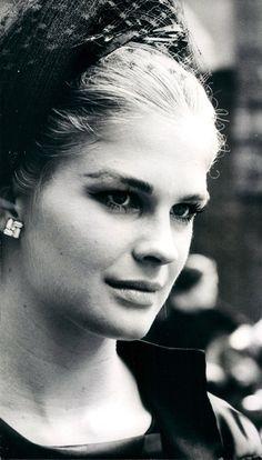Candice Bergen, 1965