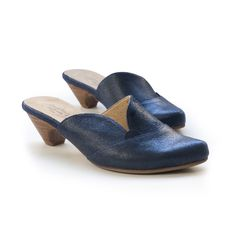 Bertie Clogs  http://liebling-shoes.com/english/home-page-products/bertie-clogs-dark-blue.html