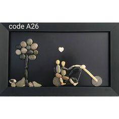 تابلو سنگهای فانتزی .  هدیه ای ماندگار ❤ 60×40 cm  90,000تومان فروش کلی و جزئی  ارسال با پست ، هزینه با مشتری  +989361292255 +989158020710