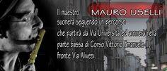 Mauro Uselli porta #Bach e #Debussy nel cuore di #Sassari