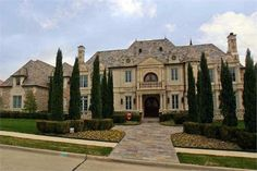 luxurious homes | Starwood Frisco Texas - Frisco TX Luxury Homes