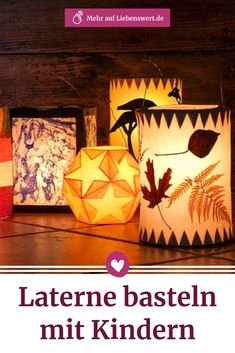 Crafting a lantern with children: well equipped for the Martins parade Crafts For 3 Year Olds, Halloween Crafts For Toddlers, Toddler Crafts, Preschool Crafts, Crafts For Kids, Cardboard Crafts Kids, Paper Crafts, Credit Card Application, Diy Halloween Decorations