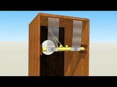 ▶ BUILD SNARE CAJON DRUM - HOMEMAD CAJON TUTORIAL - YouTube