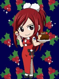 fairy tail christmas - Google ძებნა