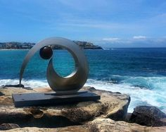 Sculpture by the sea 2015 #sxsmoments #sxsbondi15 by sparrow_pics http://ift.tt/1KBxVYg