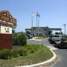 Treasure Beach Rv Park Fenwick Island Delaware Our Home Away From