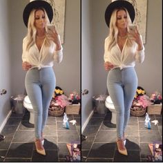 Aubrey O'day - sexy mamacita