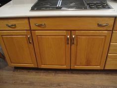 COREtec Plus HD, waterproof luxury vinyl tile planks replaced my old Mannington linoleum.