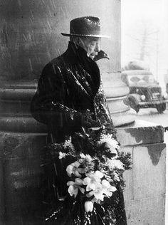 Photo by Toni Schneiders ,1955