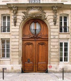 Image result for paris doors