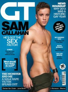 Gay Times Magazine - January 2014