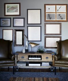 Home of Michael Moeller from Rue Magazine Sept. Issue
