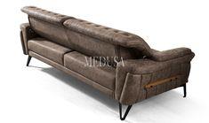 Patricia Koltuk Takımı Tropical Furniture, Wood Sculpture, Medusa, Bench, Lounge, Sofa, Storage, Home Decor, My Dream House
