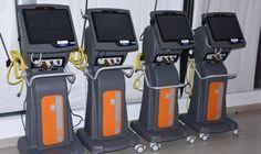 Malvinas Argentinas incorporó cuatro respiradores para el sistema de salud