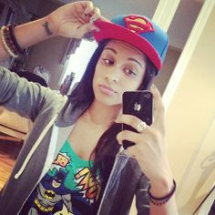 Favorite YOUTUBER EVER!!!!!!!!!! She's awesome sauce!!!!!!!!