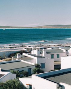 Júlia Amaral // photography . Paternoster, South Africa Places To Travel, Places To Visit, Work Travel, Cape Town, South Africa, Road Trip, World, Instagram, Beach