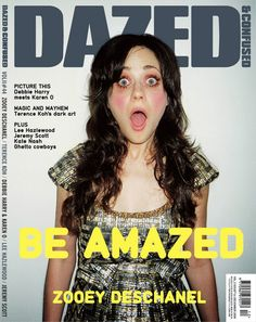 dazed and confused magazine editorial - Pesquisa Google