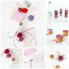 Love Potion Bubble Bath | 40 DIY Valentine's Day Gifts They'll Actually Want