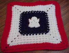 guardianangel2.jpg - 16487 Bytes..by Wanda Ellis.. Free pattern!