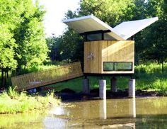 Jeffery S. Poss, meditation hut, Japanese architecture, meditation, tea house, sustainable design, green design, green building