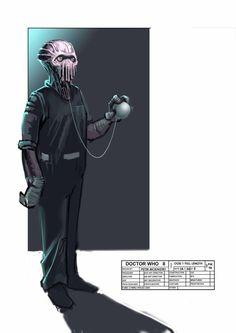 Resultado de imagem para the glory and terror doctor who torchwood