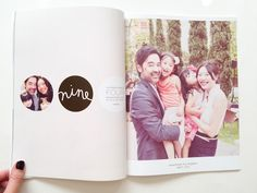 Oh What A Year (Our 2012 Photobook) - this is timeless perfection!