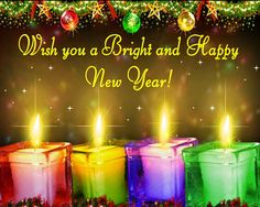 flaming fire type happy new year 2016 hd wallpapers happy new year 2016 wallpapers