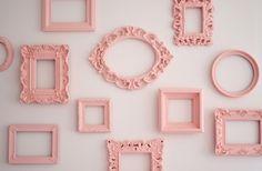 Blog | Enfim Casada » Molduras na decoração da casa