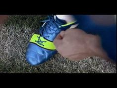 A great advert by Adidas. You can feel the energy and all the action game/movie references make it that much better. The colorful effects help give it that extra edge on their shoes. Any sports fan will watch this over and over.