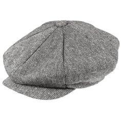 4e3d4430 14 Best Hats to Wear images | Baker boy, Flat cap, Caps hats