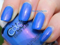 Color Club Summer 2014 Poptastic Collection » Beautyjudy